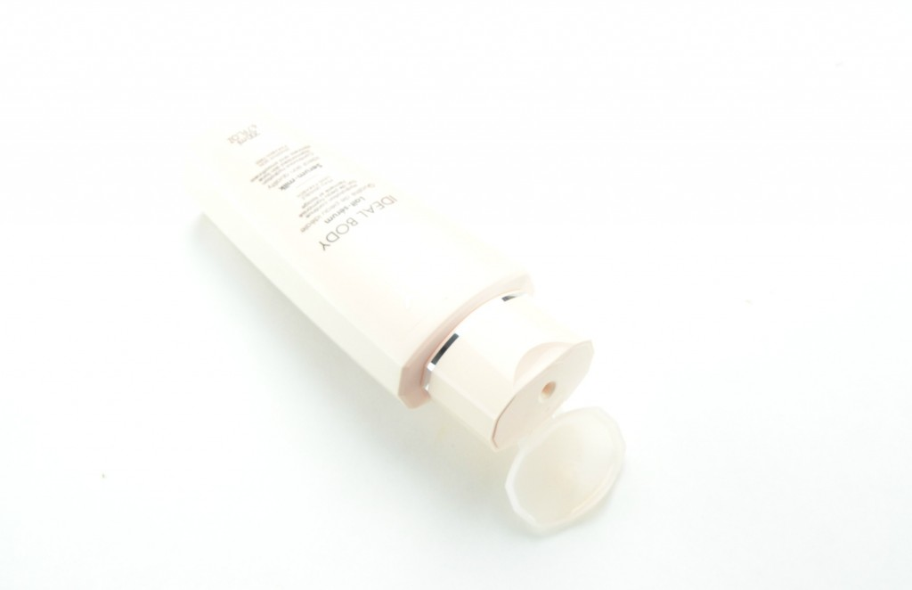 Vichy Ideal Body Serum-Milk, vichy serum, vichy skin care, body milk, body serum, vicky ideal