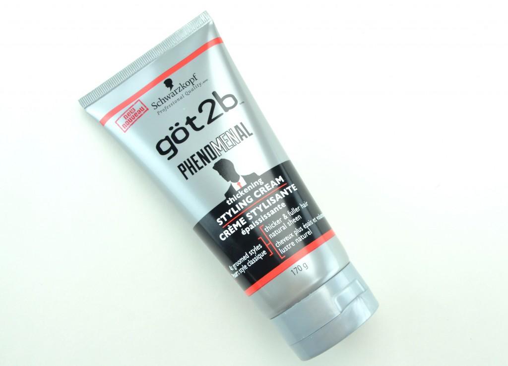 göt2b Phenomenal Thickening Styling Cream