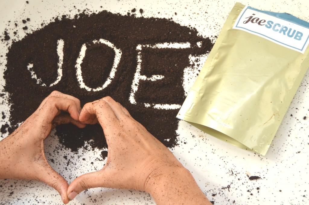 joeSCRUB, joe scrub, Coffee Scrub, handmade scrub, body scrub
