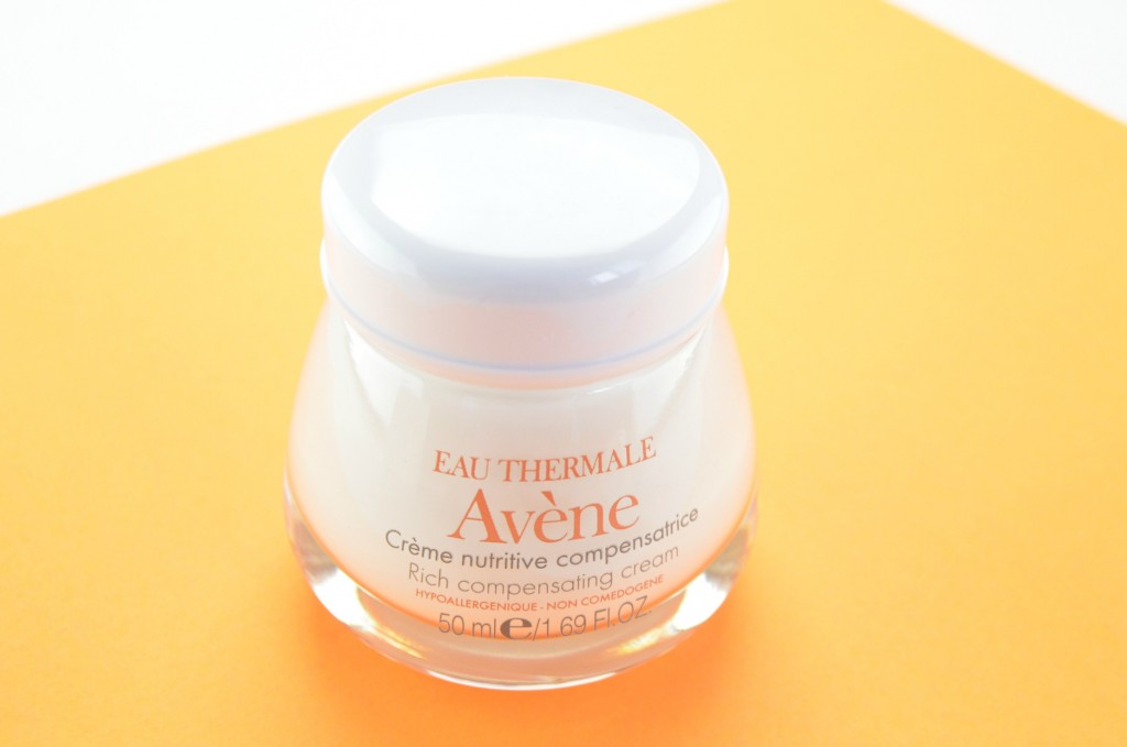 Avène Compensating Nutritive Cream