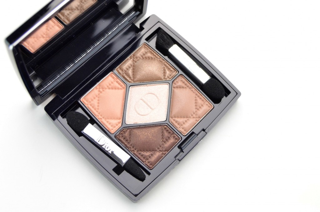 Dior 5 Couleurs Eyeshadow746 Ambre Nuit