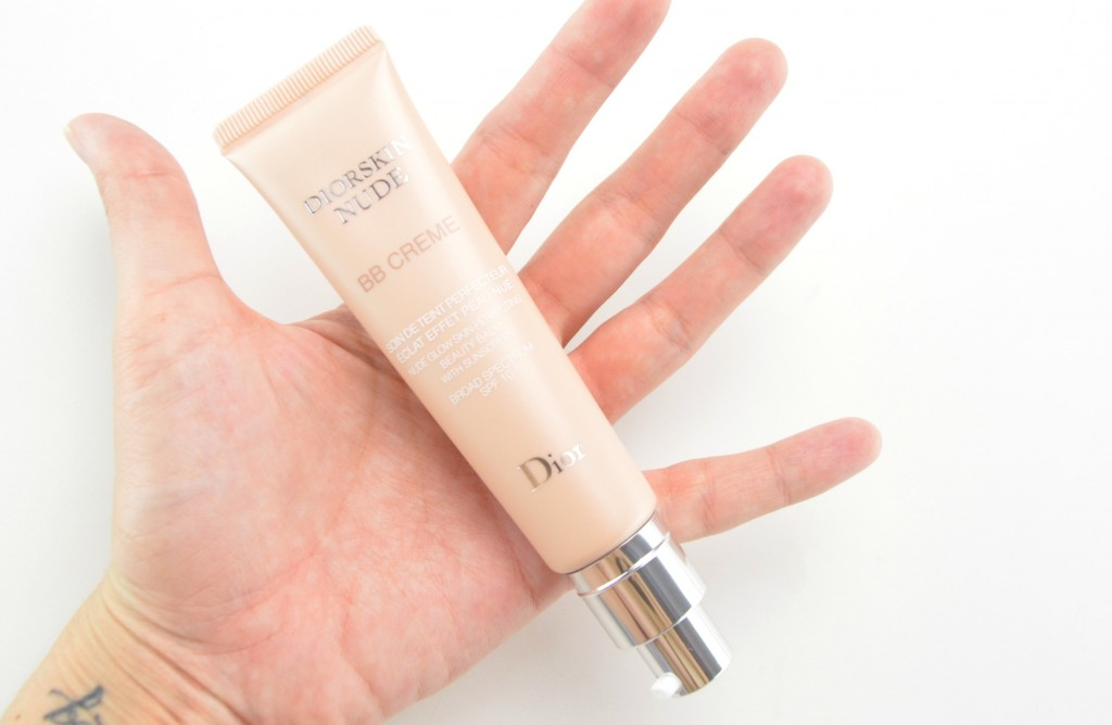 Dior Diorskin Nude BB Crème 025