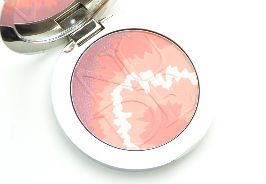 Dior Diorskin Nude Tan Tie Dye in Pink Sunrise