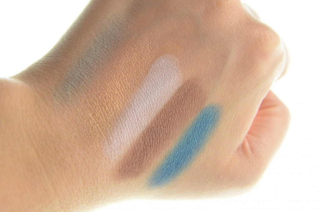 Dior 5 Couleurs Eyeshadow 556 Contraste Horizon