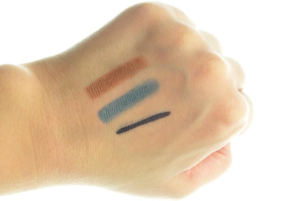 Elizabeth Arden Sunkissed Pearls Gel Eye Liner , elizabeth arden gel eyeliner, black gel eyeliner, black gel eye liner