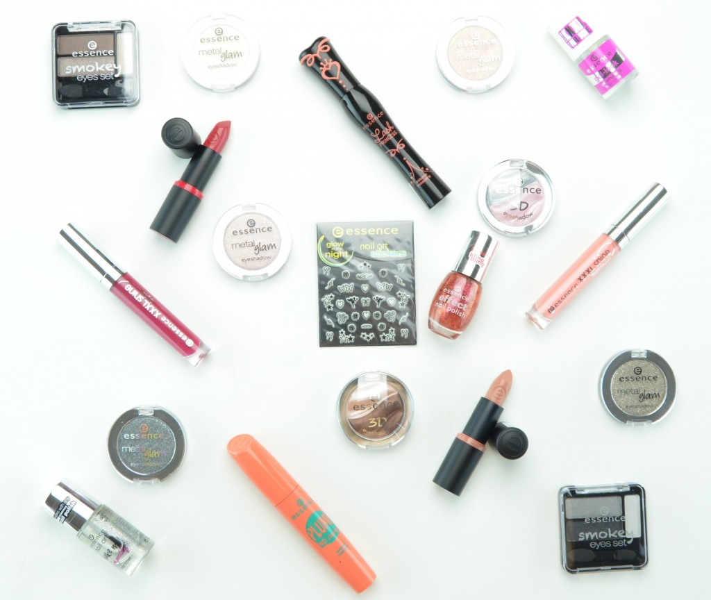 Essence Spring And Summer 2015 Collection Review