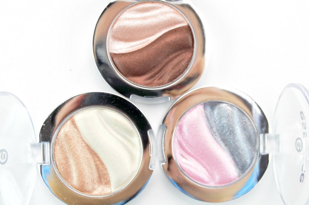 Essence 3D Eyeshadow, 3d eyeshadow, essence eyeshadows