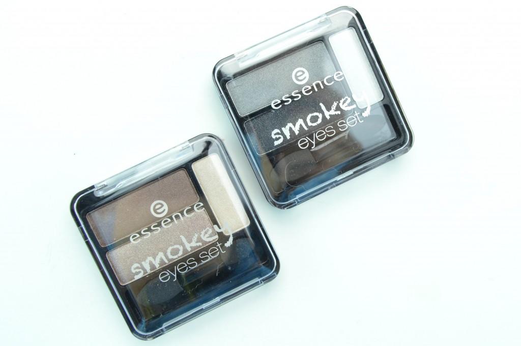 Essence Smokey Eye Set