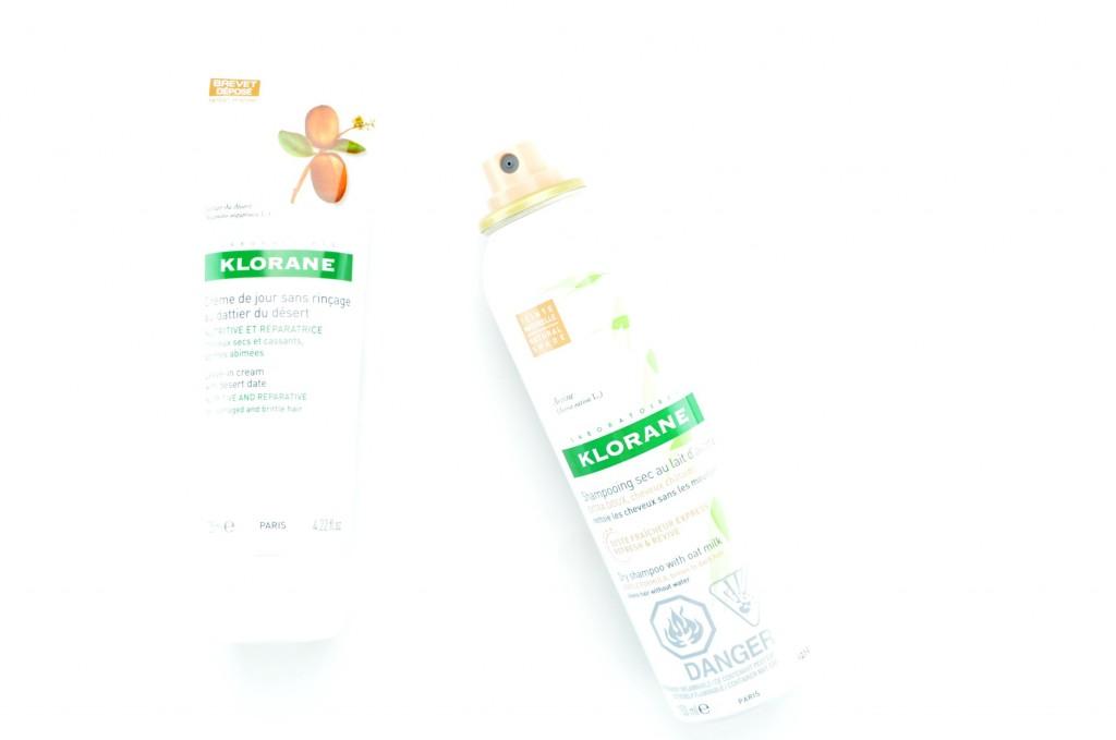 Klorane Dry Shampoo, Oat Milk shampoo, dry shampoo for Dark Hair