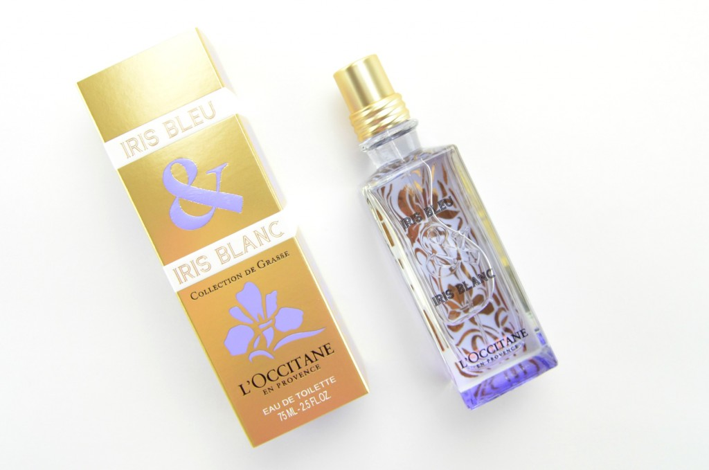 L'Occitane Iris Bleu & Iris Blanc (3)