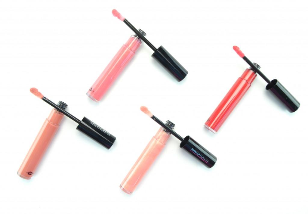 Make Up For Ever lipgloss, Artist Plexi-Gloss, make up for ever lip gloss, plexi-gloss, mufe
