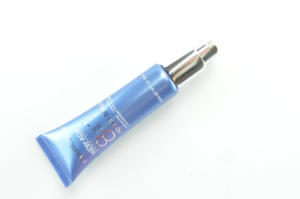 Marcelle Age Precision, marcelle skin care, marcelle serum