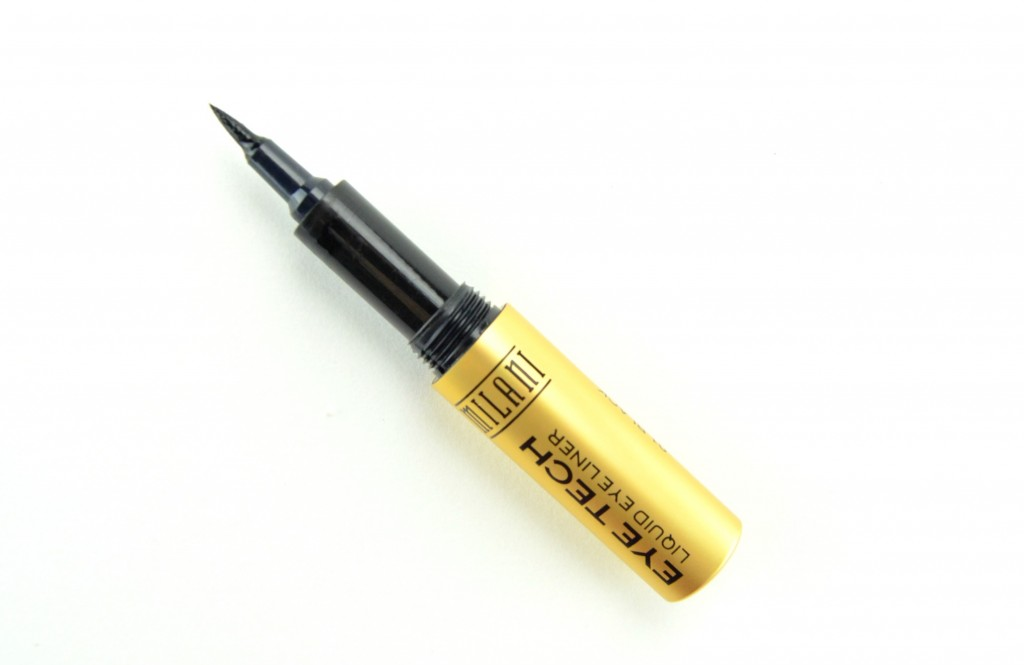 Milani Eye Tech Liquid Eye Liner