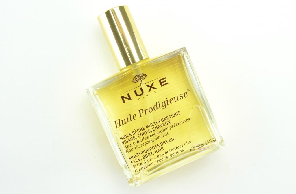 Nuxe Huile Prodigieuse Oil  (3)