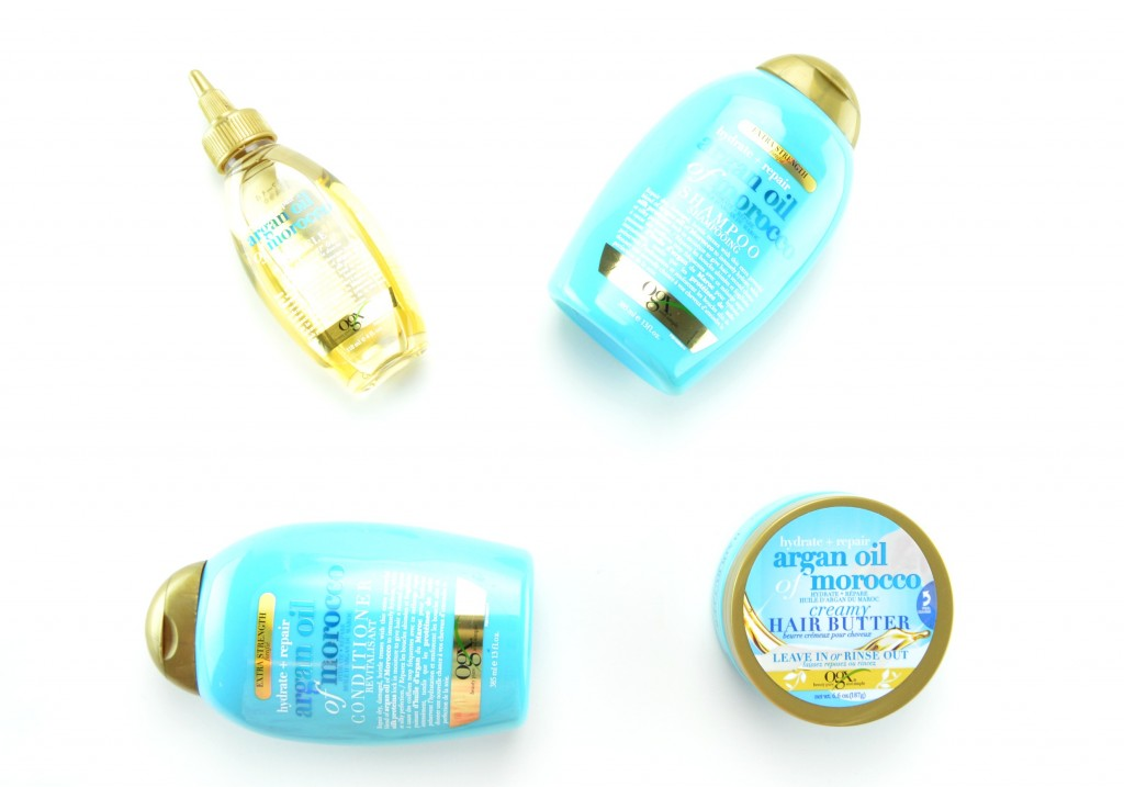 OGX Hydrate + Repair Argan Oil of Morocco Extra Strength (1)