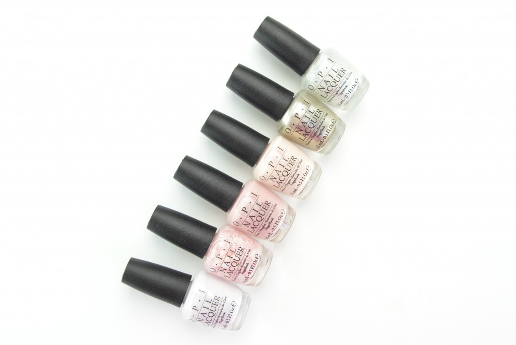 OPI SoftShades Collection Review