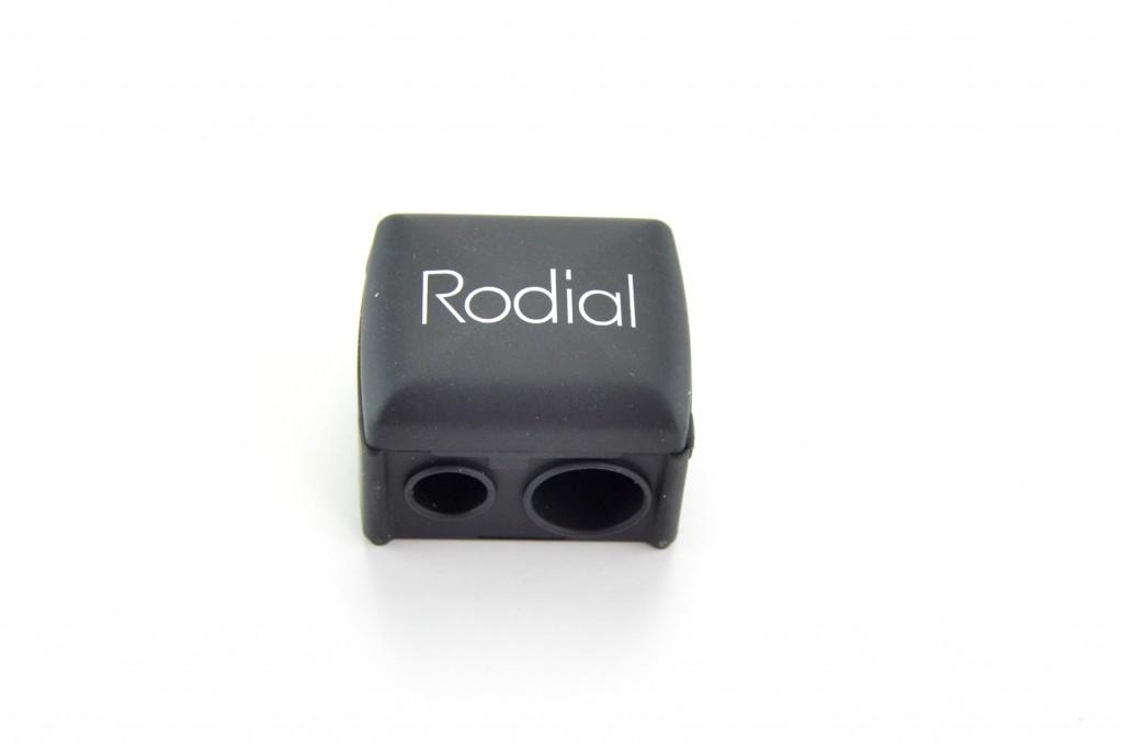 Rodial Make-Up Pencil Sharpener