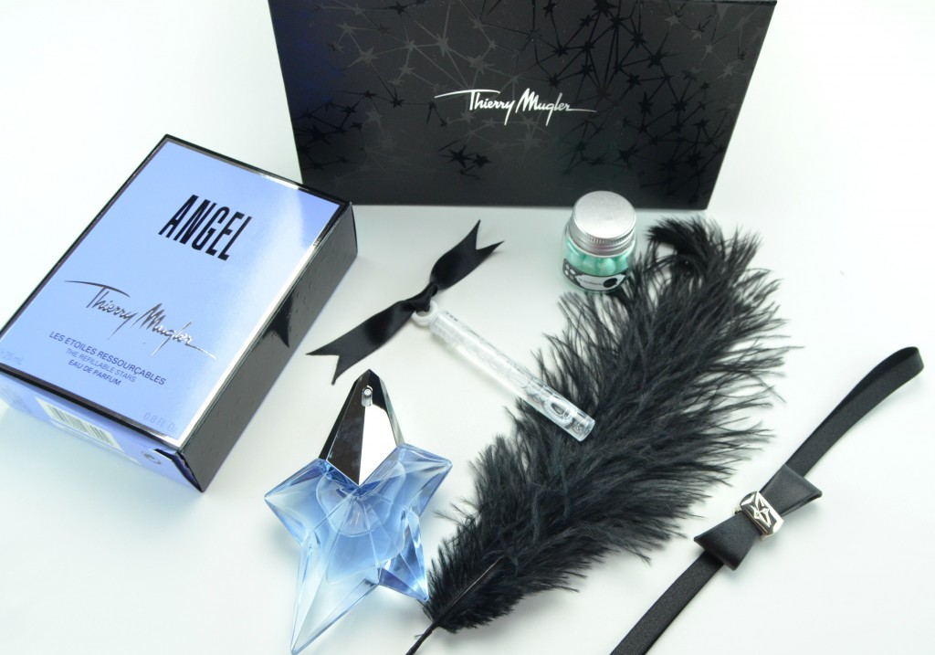 Thierry Mugler Angel  perfume, Thierry Mugler perfume, Angel perfume, angel star, mugler perfume