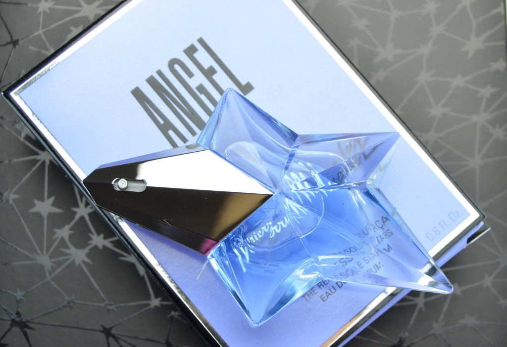angel star perfume by thierry mugler