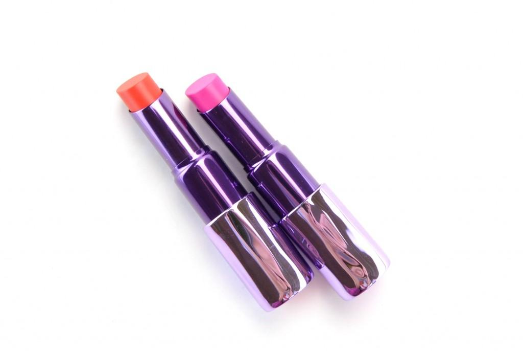 Urban Decay Sheer Revolution, urban decay lipstick, sheer lipstick, Revolution Lipstick,  Naked Lipgloss, canadian beauty blogger