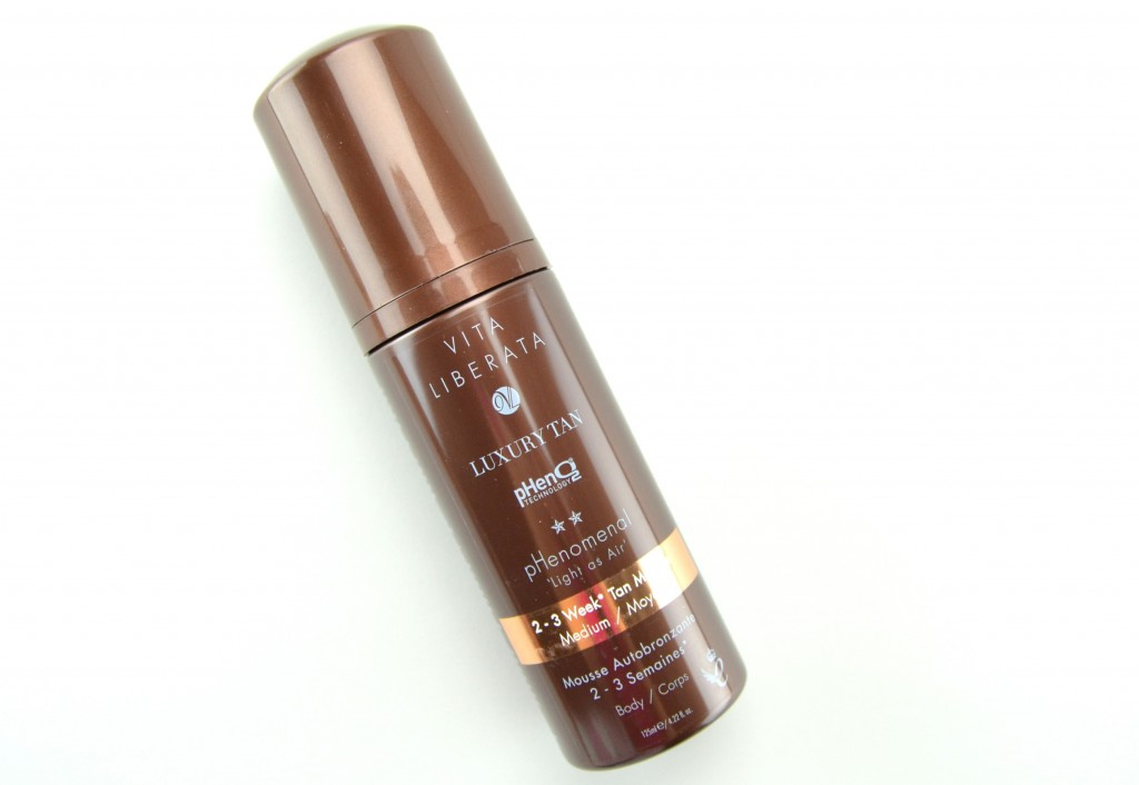 Vita Liberata pHenomenal 2-3 Week Tan Mousse,  Tan Mousse, Tanning Mousse, Vita Liberata, pHenomenal 2-3 Week Tan Mousse , self tanner