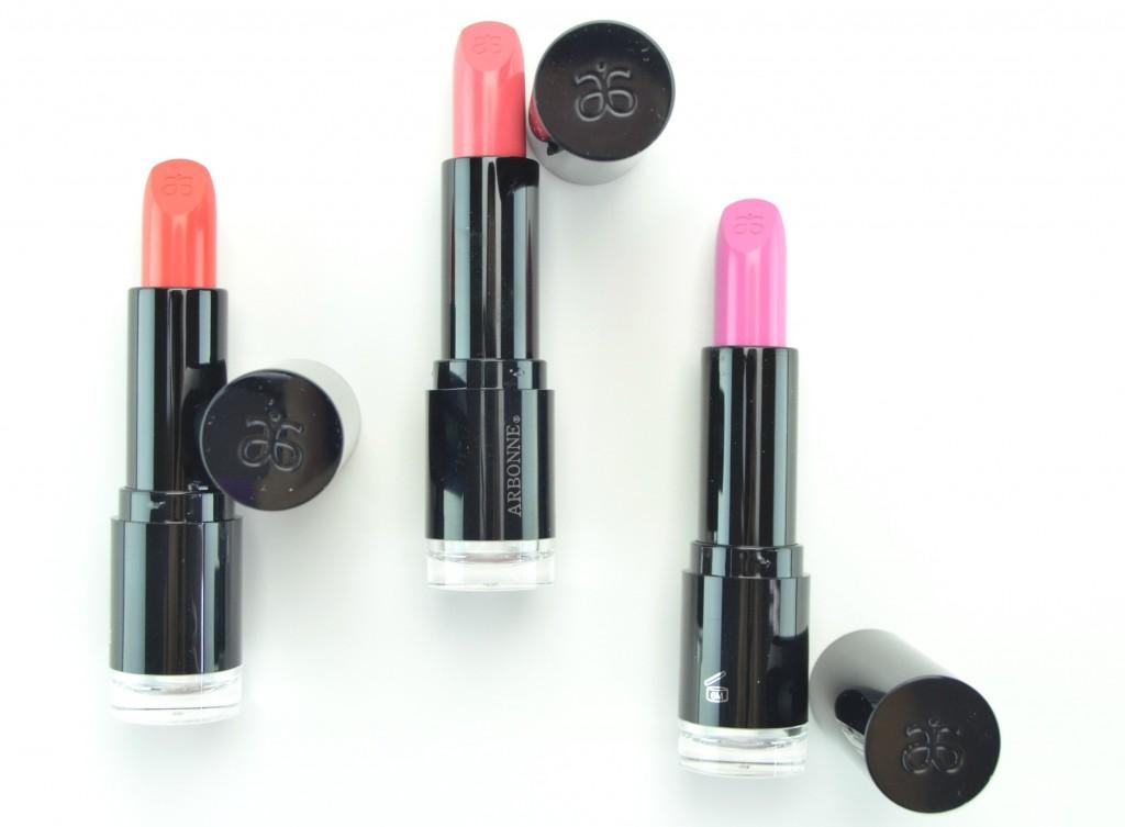 arbonne lipstick, smoothed over lipstick, arbonne