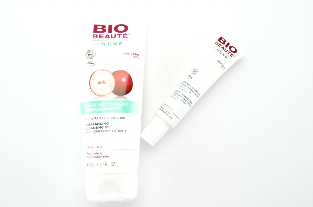 Bio Beauté Rebalancing Cleansing Gel