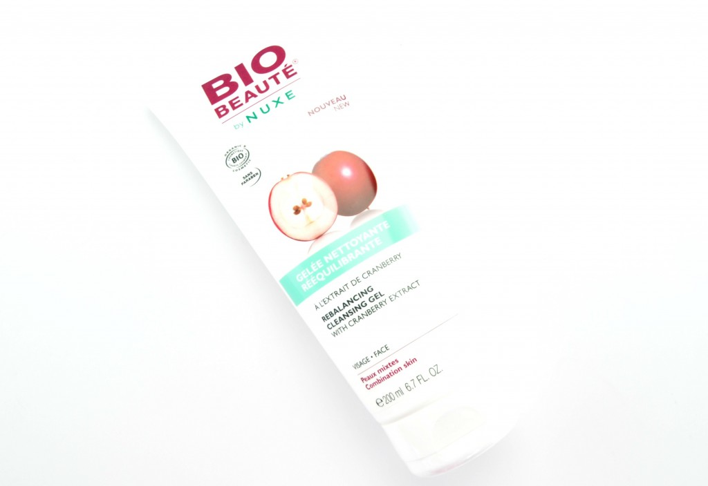 Bio Beauté Rebalancing Cleansing Gel