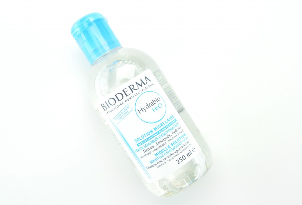 Bioderma Hydrabio H2O Review