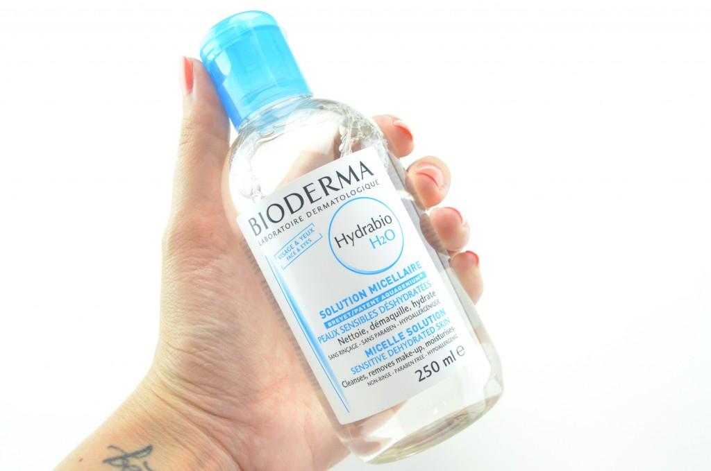 Bioderma Sensibio H2O, Bioderma Micellaire Water, Micellaire Water, Hydrabio H2O, Bioderma H2O