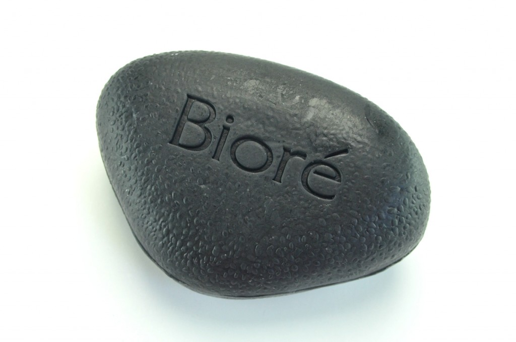 Bioré Pore Penetrating Charcoal Bar