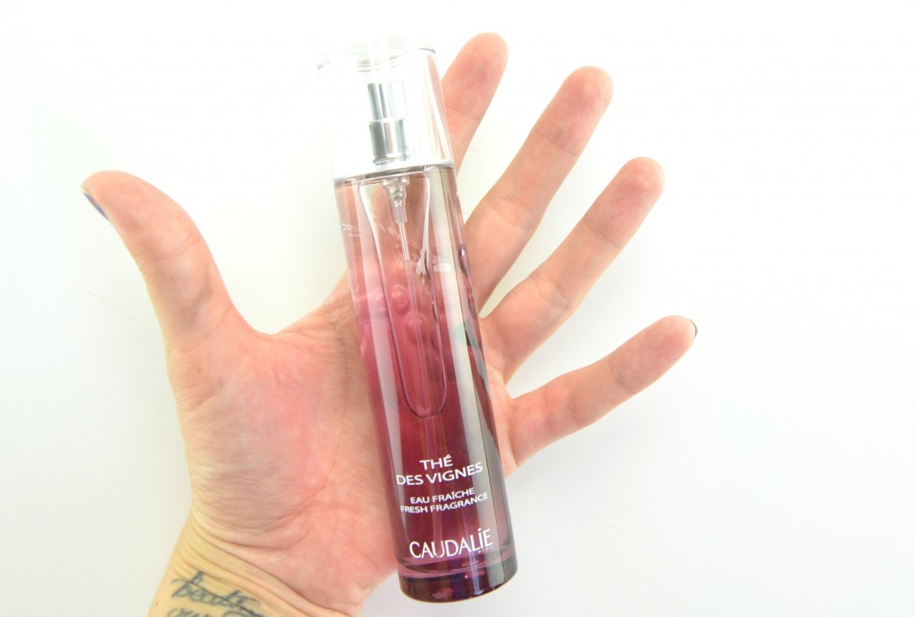 Caudalie The des Vignes,  Fresh Fragrance,  Caudalie perfume