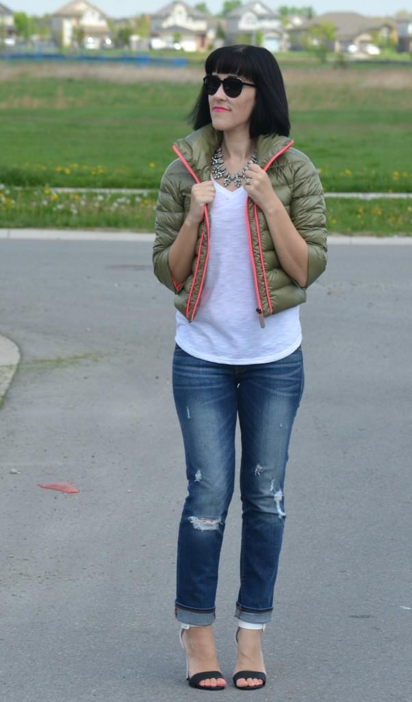 Odelle Jacket