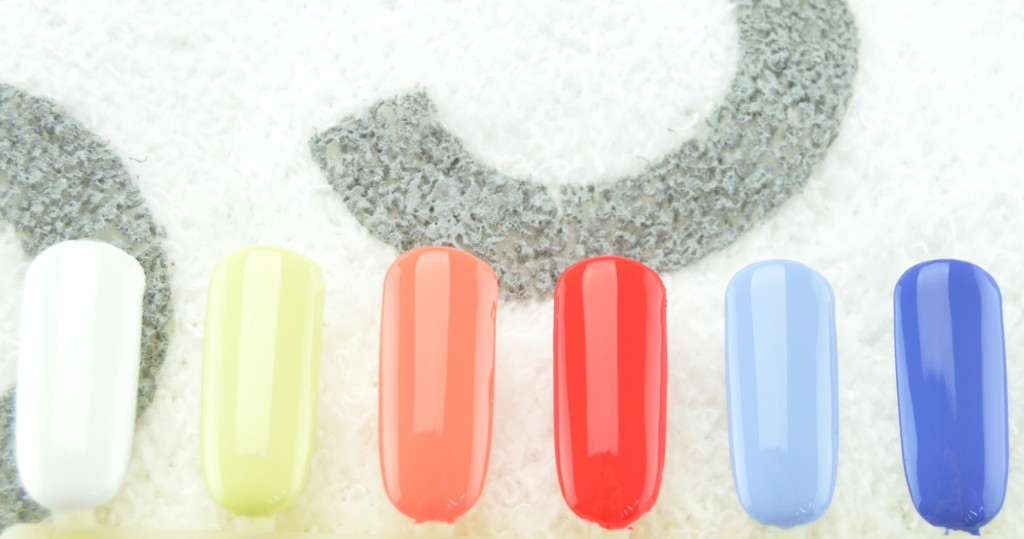 essie summer 2015 swatch, essie nail polish swatch