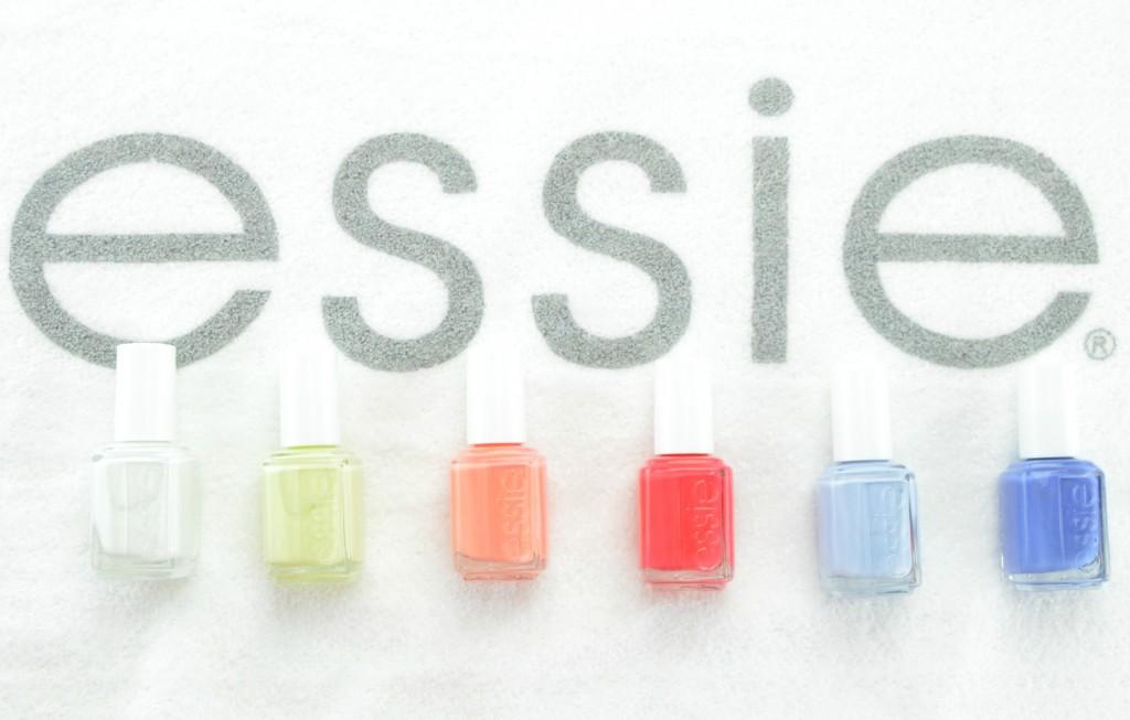 Essie Summer 2015, essie nail polish 2015, essie summer polish, nail polish summer 2015