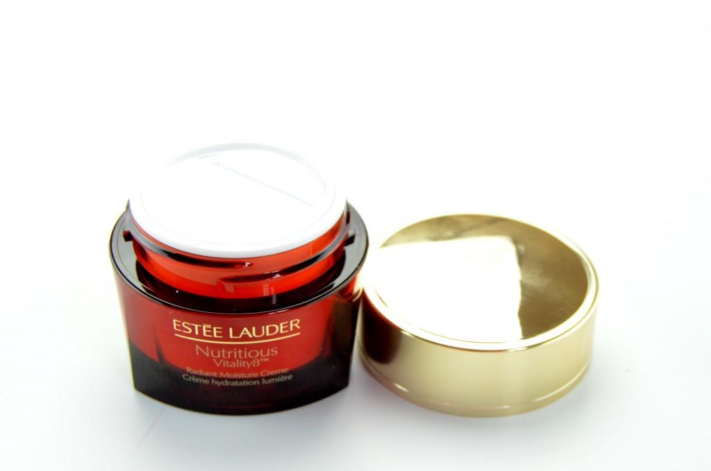 Estée Lauder Nutritious Vitality8, Estée Lauder, Nutritious Vitality8, face cream, estee lauder face cream