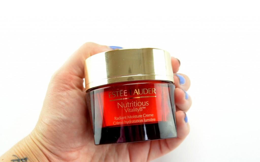 Nutritious Super-Pomegranate Radiant Energy Lotion Intense Moist by Estée Lauder #8