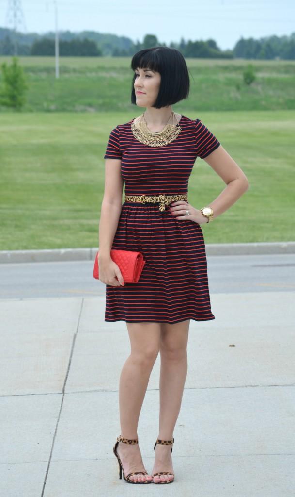 Joe Fresh Dress (2)