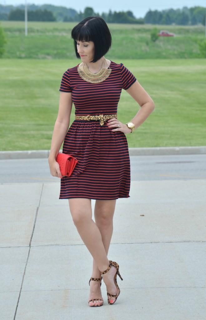 Joe Fresh Dress (3)