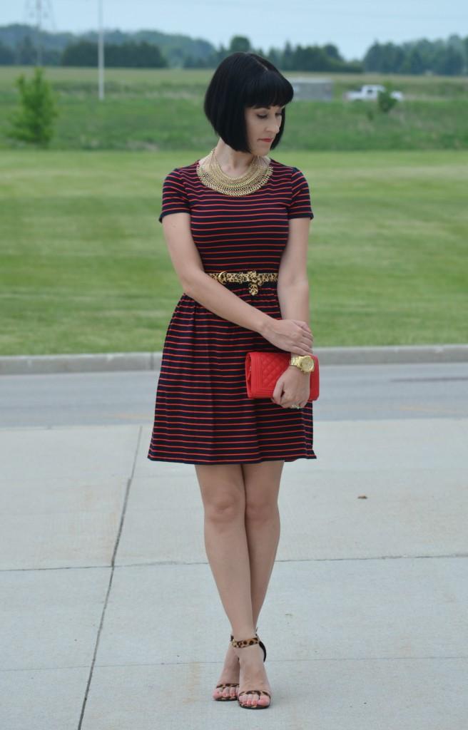 Joe Fresh Dress (4)