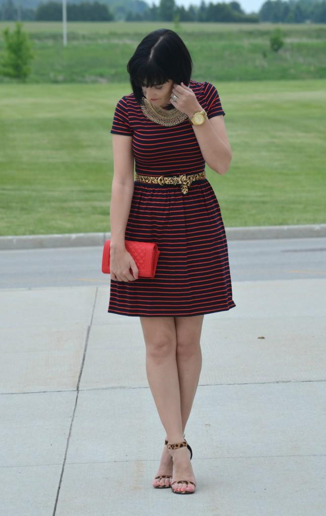 Joe Fresh Dress (5)