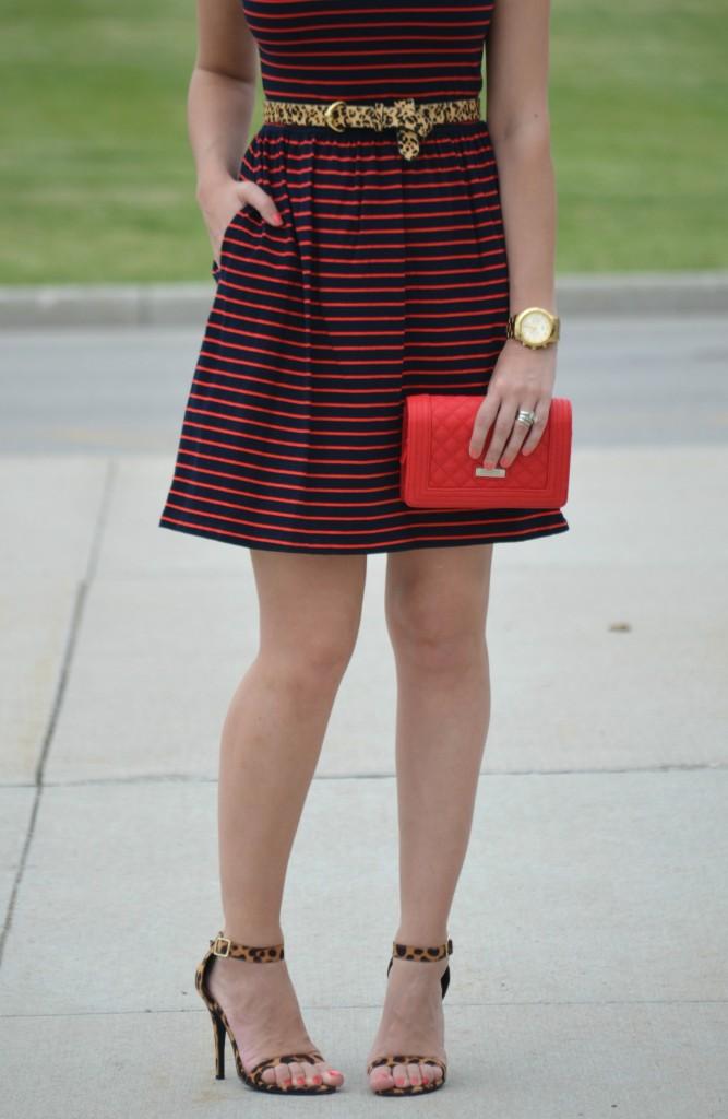 Joe Fresh Dress (9)