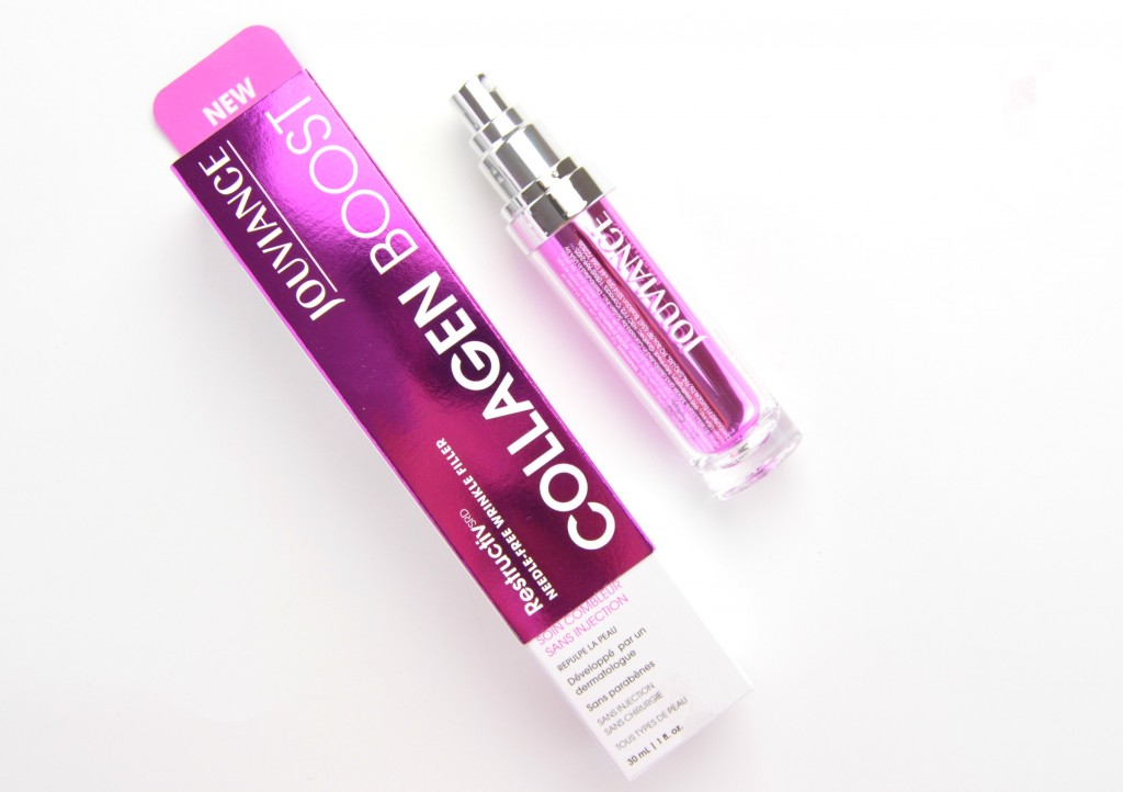 Jouviance serum,  Collagen Boost, collagen serum
