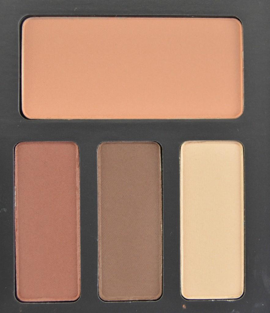 Kat Von D Shade + Light, kat von d eyeshadow, shade and light eye palette, kat von d eye palette