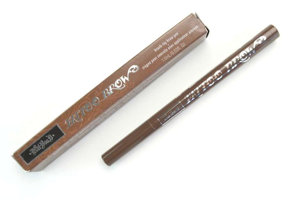 Kat Von D Tattoo Precision Brow
