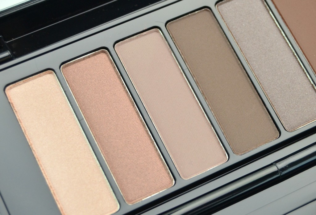 L'Oreal La Palette Nude by Colour Riche Nudes