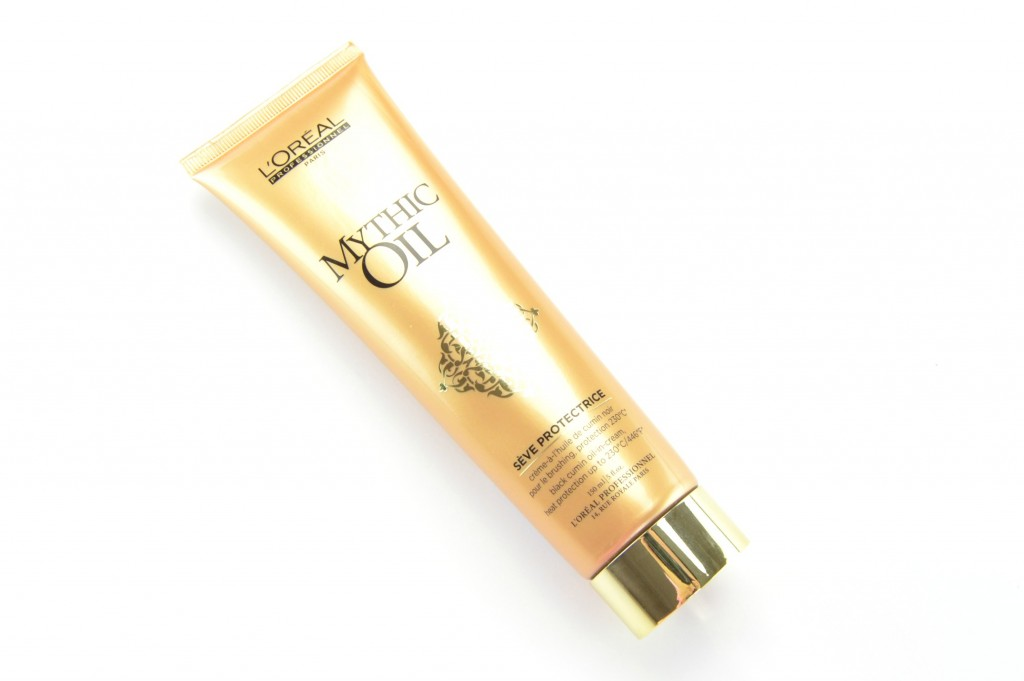 L'Oreal Professionnel Mythic Oil Seve Protectrice Review