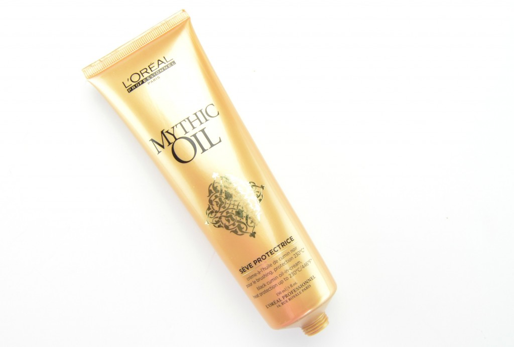 L'Oreal Professionnel Mythic Oil, Seve Protectrice, Mythic Oil
