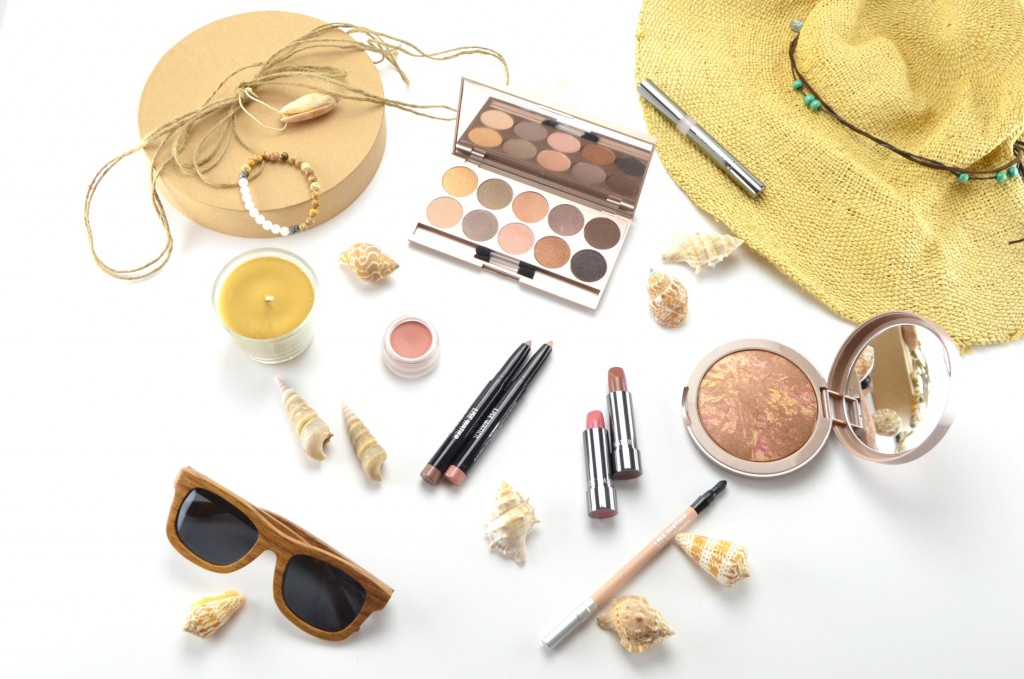 Lise Watier Rivages Summer 2015 Collection Review