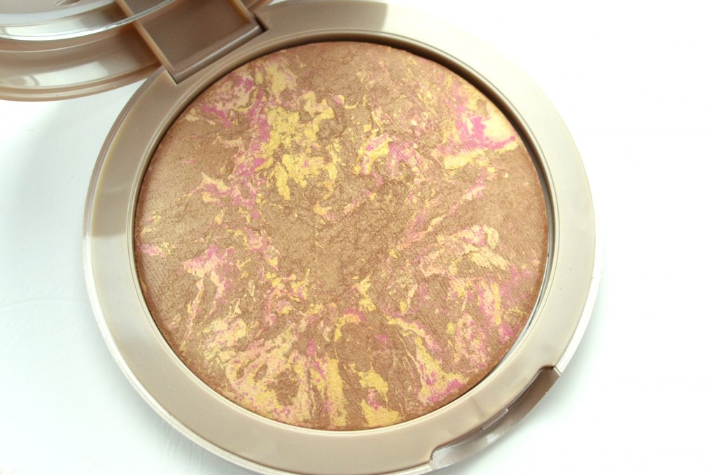Lise Watier Rivages Bronzing Powder